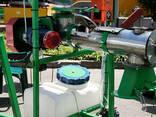 Протруювач насіння стаціонарний ПНС-5 - фото 6