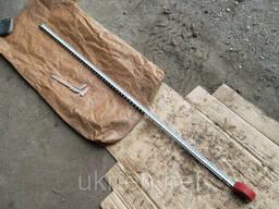 Протяжка шпоночная 10 mm усиленная состояние