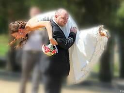 Проведение свадьбы Донецк - фото 4