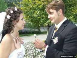 Проведение свадьбы Донецк