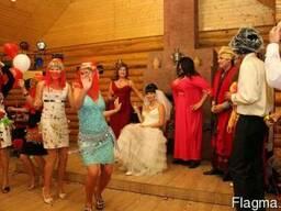 Проведение свадеб донецк - фото 2