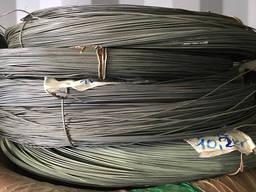 Провод (кабель) компенсационный, термопарный