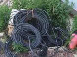 Провод, кабель, любой на переработку - фото 1