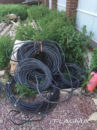 Провод, кабель, любой на переработку