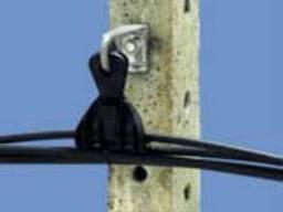 Провода для линий электропередач A, AC, AsXSn, СИП, САПт
