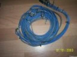 Провода для заземления. Провод медный для сварки или заземле