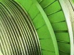 Провода, проволока биметаллические ПБСМ, БСМ-1 - фото 1