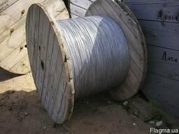 Провода, проволока сталемедные БСМ, ПБСМ , БСА