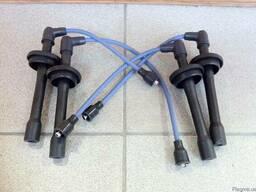 Провода свечные Газель 405, 406 (с наконечниками) - фото 2