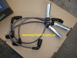Провода зажигания Daewoo Lanos 8 клапанная, силиконовые