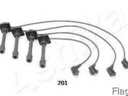 Провода зажигания на Toyota Corolla, Avensis, Celica