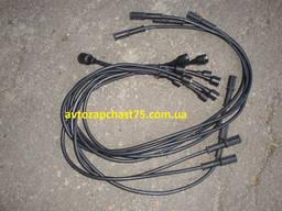 Провода зажигания Зил 130, Газ 53, 3307, силикон