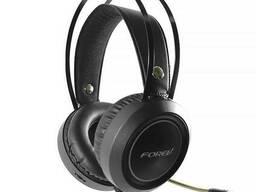 Проводные наушники с микрофоном Forev FV-G95 Black
