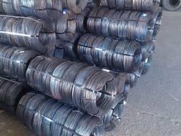 Проволока стальная низкоуглеродистая 1, 8 мм термически обраб