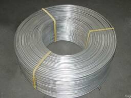 Проволока алюминиевая электротехническая 1,8 мм АТ, АМ