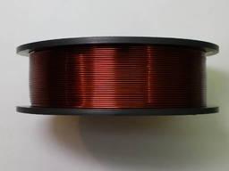 Проволока алюминиевая обмоточная в эмали