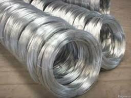 Проволока алюминиевая Сплав: АД0, АД1М Толщина
