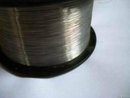 Продам проволоку нихром Х20Н80 от 0, 2 до 0, 6мм с НДС