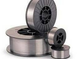 Проволока для сварки высоколегированных сталей