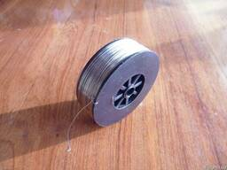 Проволока контровочная 0,5 мм, ГОСТ 792-67 и ГОСТ 3282-74