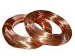 Эмальпровод ПЭТ-150, ПЕТД2-200. Медный эмалированный провод покрыт специальным изоляционны