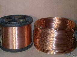 Проволока медная электротехничная 0, 6 мм диаметр