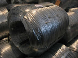Проволока пружинная сталь 70 рояльная