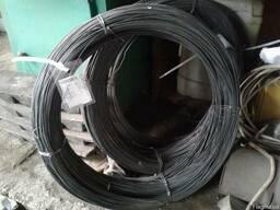 Проволока нихром Х20Н80 - 3 мм.