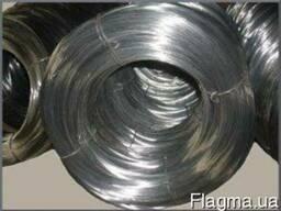 Проволока нихром Х20Н80 ф3-8 мм