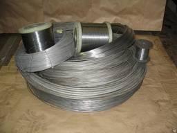Проволока нихромовая 2, 6 сталь Х20Н80, проволока купить,