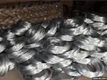 Нихром Х20Н80, нихромовая проволока Х20Н80 ø2,0 - фото 1
