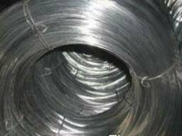 Пружинная проволока сталь 65Г ф5