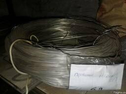 Проволока никель 1 мм