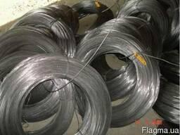 Проволока низкоуглеродистая ГОСТ 3282-80