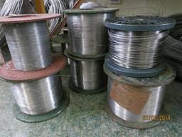 Алюминиевая проволока сварочная Розница и Опт от 1 кг