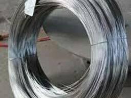 Проволока пружинная 0,2 мм-5 мм ст.70 класс 2