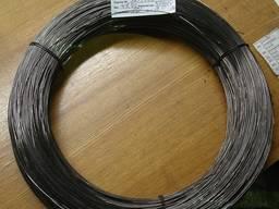 Проволока пружинная 0. 5 пруж сталь 65г ОПТ