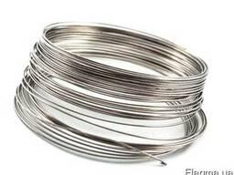 Проволока алюминиевая АД1Т 5, 5мм