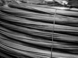 Проволока стальная низкоуглеродистая от производителя