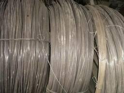 Проволока стальная пружинная ст.70 ф 2 мм