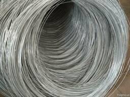 Проволока стальная с цинковым покрытием - 1,6мм
