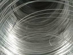 Проволока стальная с цинковым покрытием - 2,0мм