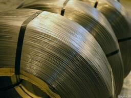 Проволока стальная высокоуглеродистая от производителя