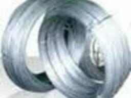 Проволока сварная из нержавеющей стали aisi 308l ф 1,2 мм кг