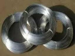 Проволока титановая ВТ, ОТ4 и Grade, ГОСТ 27265 и ASTM B863