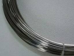 Проволока вольфрамовая ГОСТ19671-91, Диаметр от 0,1 мм