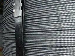 Проволока стальная ВР-1 ф 5,0 мм для армирования ЖБК