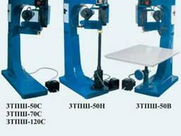 Проволокошвейные машины для сшивания картонных ящиков