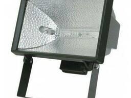 Прожектор 1000W черный