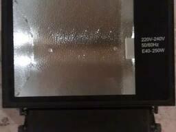 Прожектор 250Вт Е-40